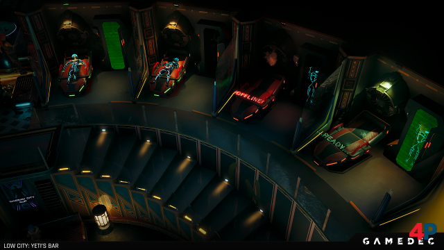 Screenshot - Gamedec (PC) 92609180