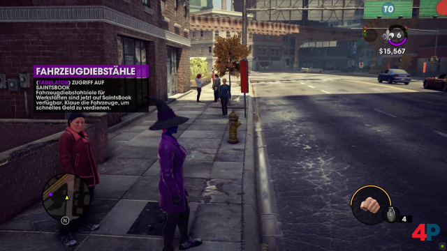 Screenshot - Saints Row: The Third (PC) 92613689