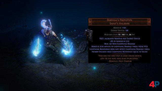 Screenshot - Path of Exile (PC)