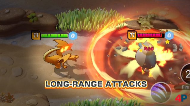 Screenshot - Pokémon Unite (Android) 92617483