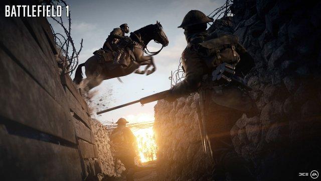 Screenshot - Battlefield 1 (PC) 92527489