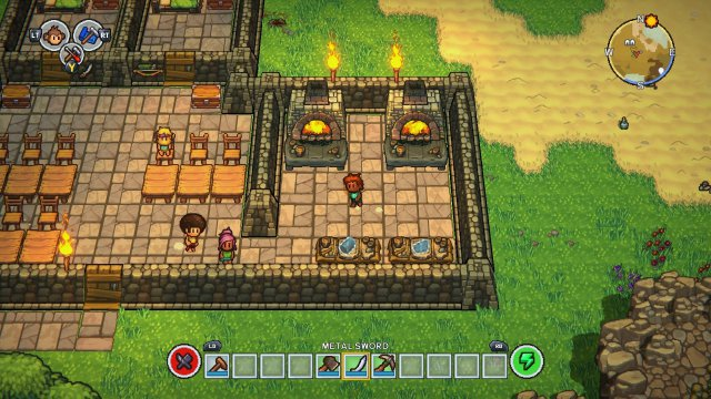 Screenshot - The Survivalists (PC)