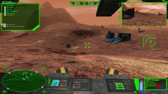 Screenshot - Battlezone 98 Redux (PC) 92525434