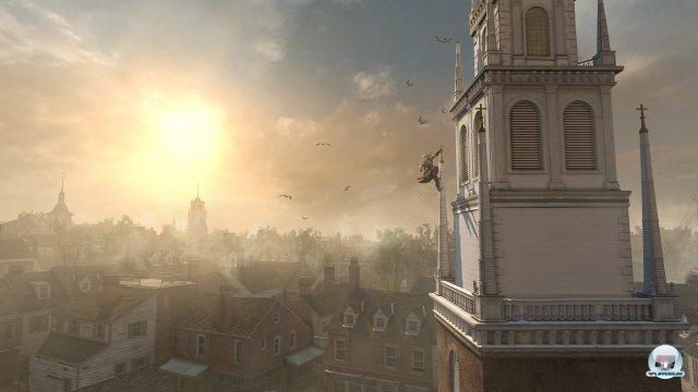 Screenshot - Assassin's Creed III (PC) 92424067
