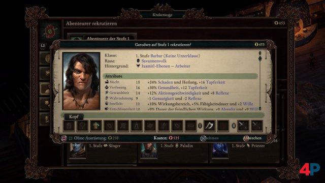 Screenshot - Pillars of Eternity 2: Deadfire (PS4) 92604853