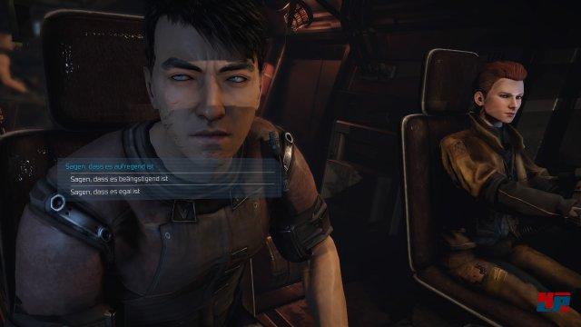 Screenshot - The Technomancer (PS4) 92528823