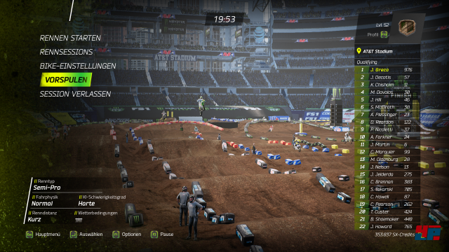 Screenshot - Monster Energy Supercross - The Official Videogame (PC) 92559947