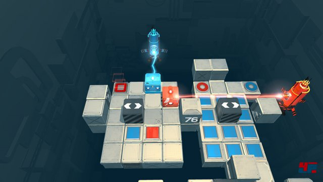 Screenshot - Death Squared (PC) 92543877