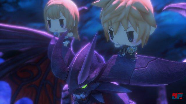 Screenshot - World of Final Fantasy (PS4) 92535978