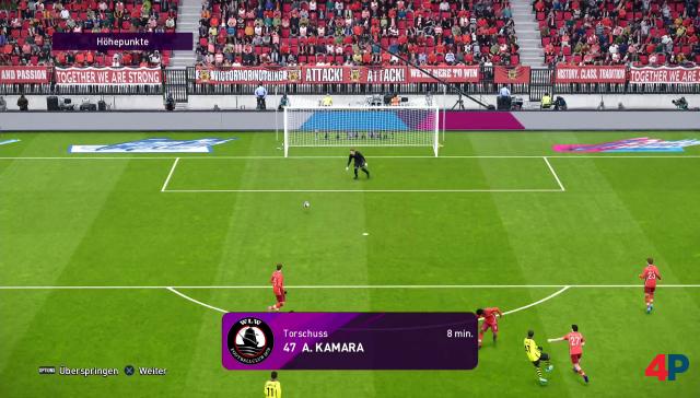 Screenshot - eFootball PES 2020 (PS4) 92596446