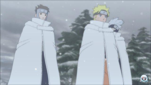 Screenshot - Naruto Shippuden: Ultimate Ninja Storm 3 (360) 92464230