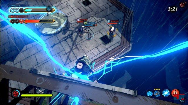 Screenshot - Naruto to Boruto: Shinobi Striker (PC) 92565547