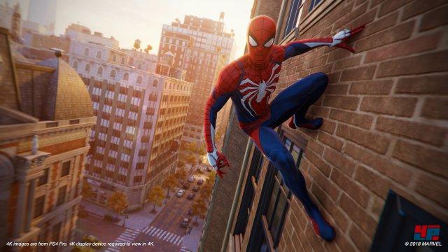 Screenshot - Marvel's Spider-Man (PS4) 92570634