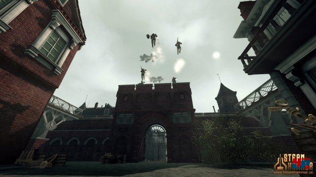 Screenshot - Steam Hammer (PC) 92545253