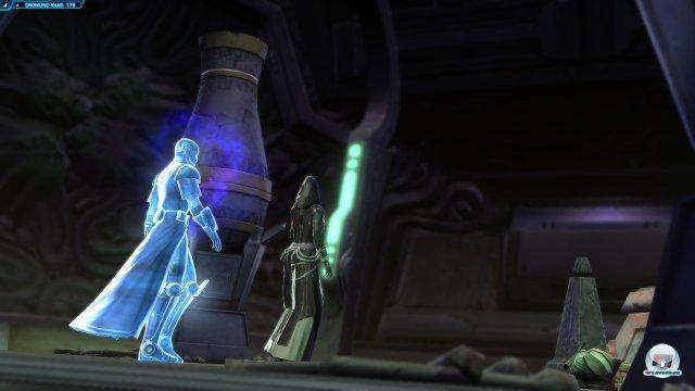 Screenshot - Star Wars: The Old Republic (PC)