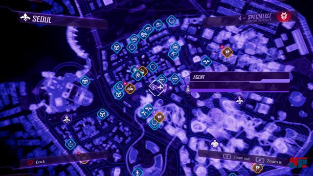 Screenshot - Agents of Mayhem (PC) 92551161