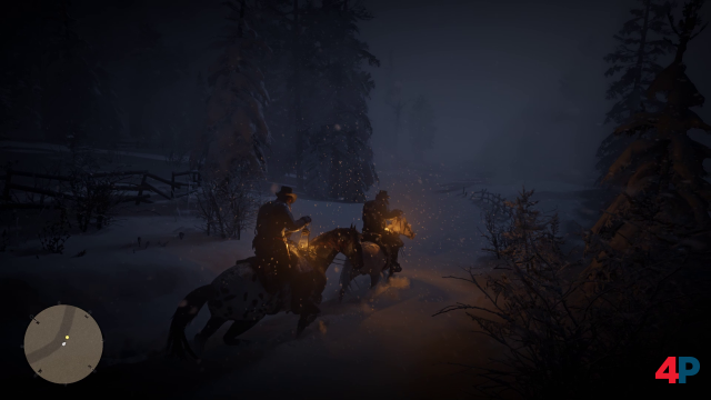 Screenshot - Red Dead Redemption 2 (PC) 92599800