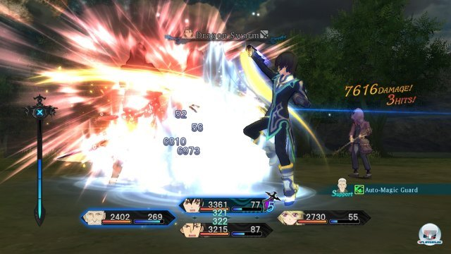 Screenshot - Tales of Xillia (PlayStation3) 92463487