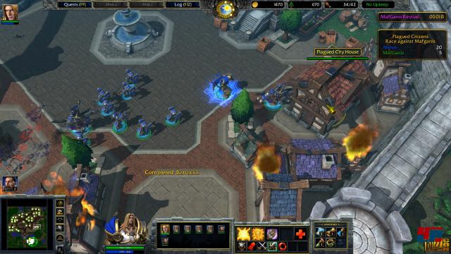 Screenshot - WarCraft 3: Reforged (PC) 92576659