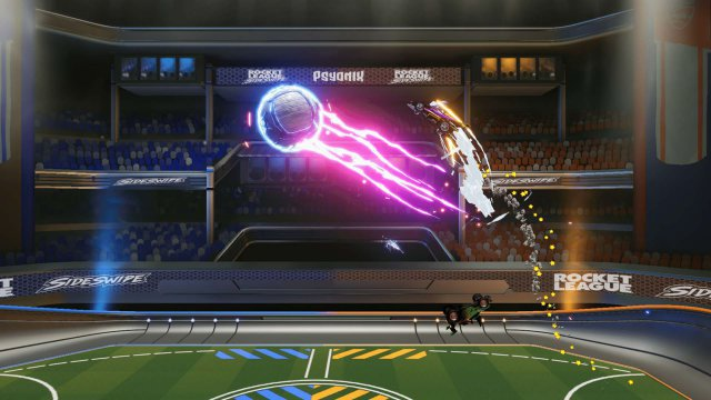 Screenshot - Rocket League Sideswipe (Android, iPad, iPhone) 92637841