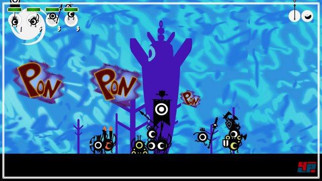 Screenshot - Patapon (PS4) 92550494