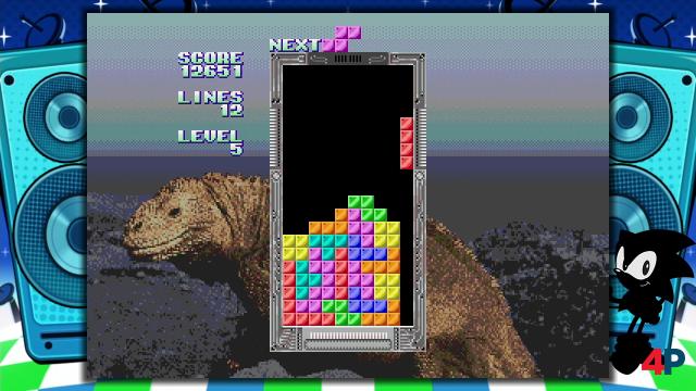 Screenshot - SEGA Mega Drive Mini (Spielkultur) 92589199