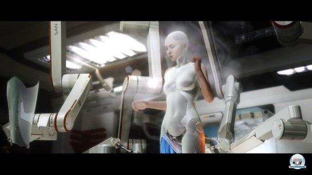 Screenshot - Kara (Arbeitstitel) (PlayStation3) 2356012