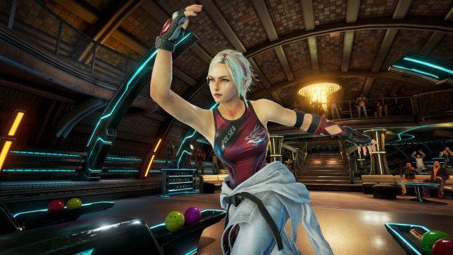 Screenshot - Tekken 7 (PC, PS4, One)