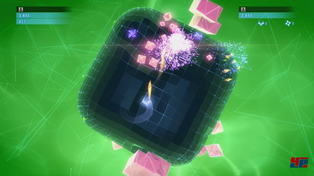 Screenshot - Geometry Wars 3: Dimensions (360) 92495270