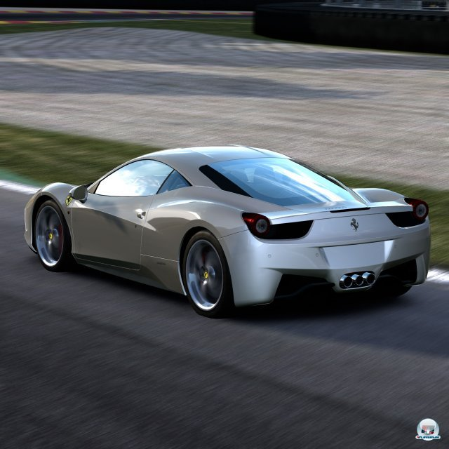 Screenshot - Test Drive Ferrari: Racing Legends (360) 2324842
