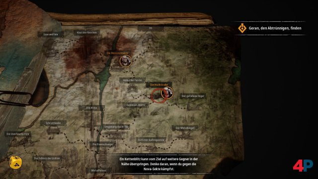 Screenshot - Mutant Year Zero: Seed of Evil (PC) 92592953