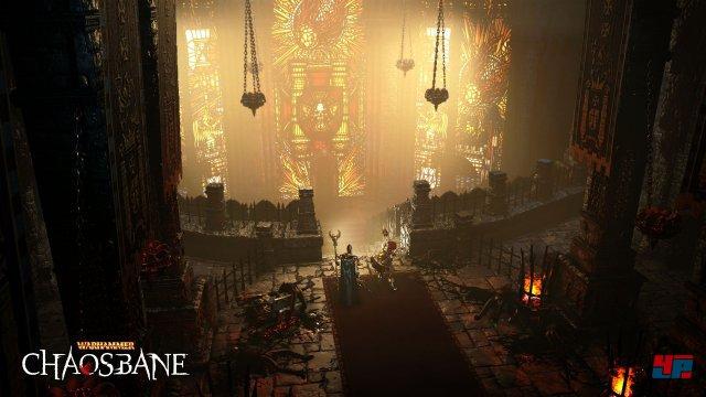 Screenshot - Warhammer: Chaosbane (PC) 92587177