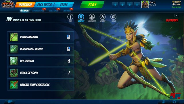 Screenshot - Orcs Must Die! Unchained (PC) 92523066