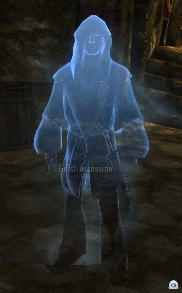 Screenshot - The Elder Scrolls V: Skyrim (360) 2291932