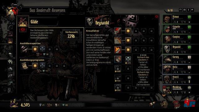 Screenshot - Darkest Dungeon (PC) 92518911