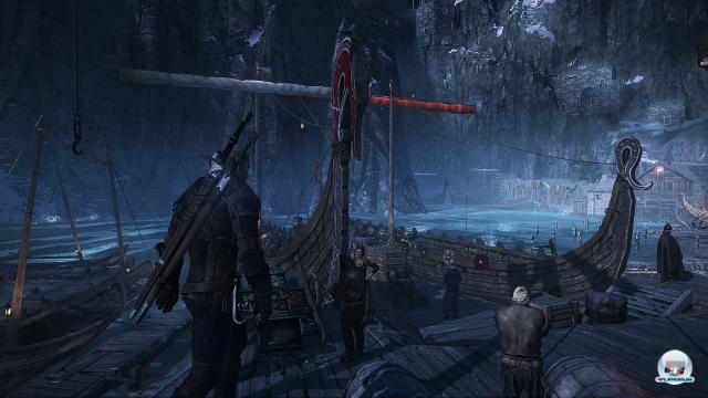 Screenshot - The Witcher 3: Wild Hunt (PC) 92456576