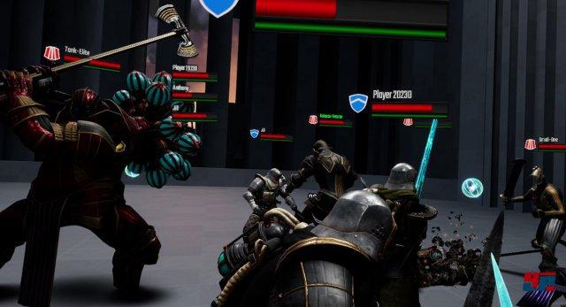 Screenshot - Swords of Gargantua (HTCVive) 92585134