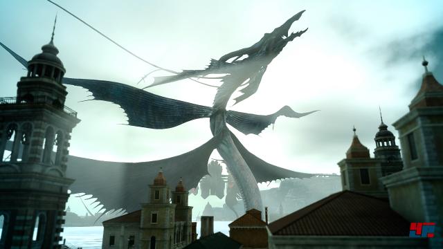 Screenshot - Final Fantasy 15 (PS4) 92527953
