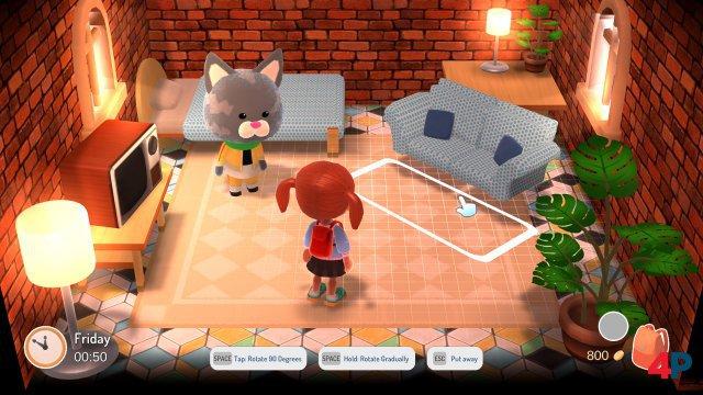 Screenshot - Hokko Life (PC)