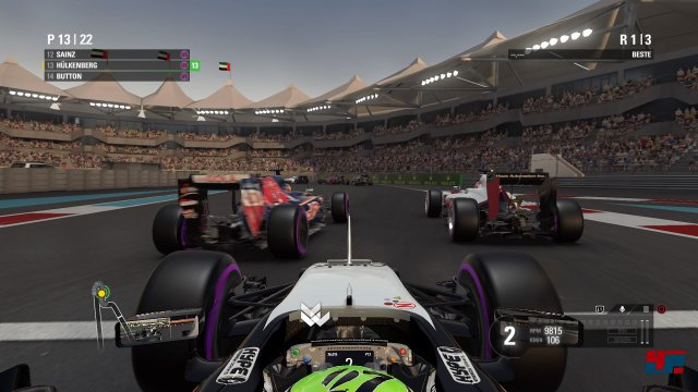 Screenshot - F1 2016 (PC) 92531980