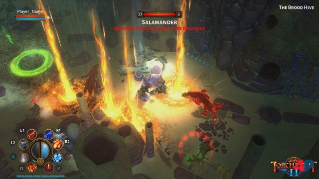 Screenshot - Torchlight 2 (PS4) 92595542