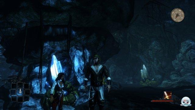 Screenshot - Risen 2: Dark Waters (PlayStation3) 2379792