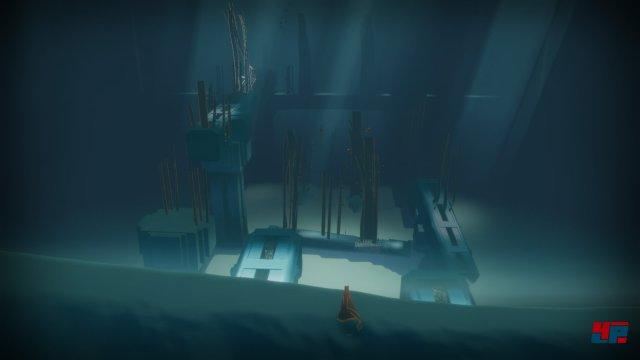 Screenshot - Journey (PlayStation4) 92510158