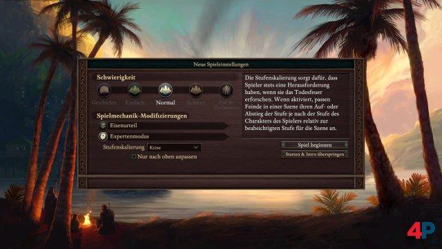 Screenshot - Pillars of Eternity 2: Deadfire (PS4) 92604862