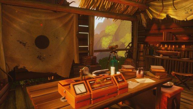 Screenshot - Call of the Sea (XboxSeriesX) 92630727