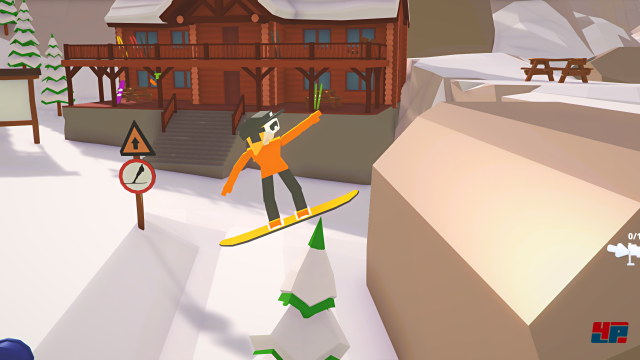 Screenshot - When Ski Lifts Go Wrong (PC) 92577182