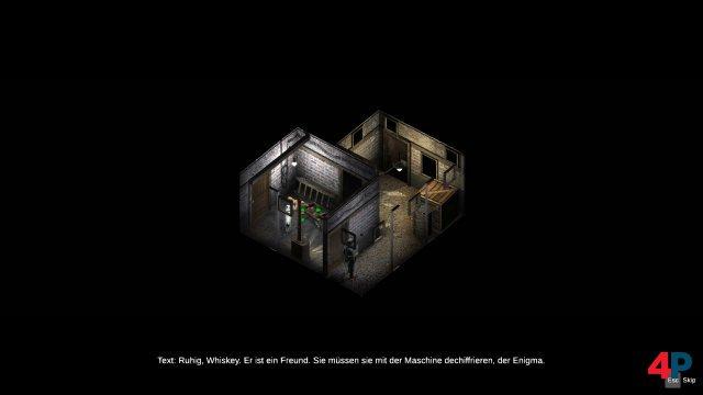 Screenshot - Commandos 2 (Android) 92604645