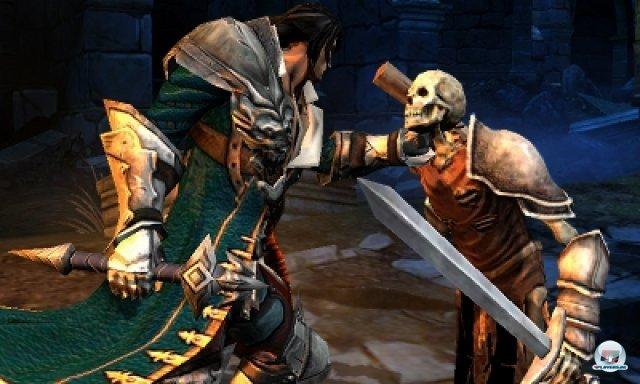Screenshot - Castlevania: Mirror of Fate (3DS) 2363522