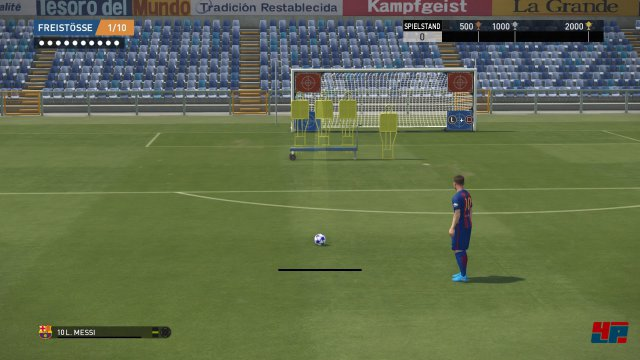 Screenshot - Pro Evolution Soccer 2017 (PS4) 92533215