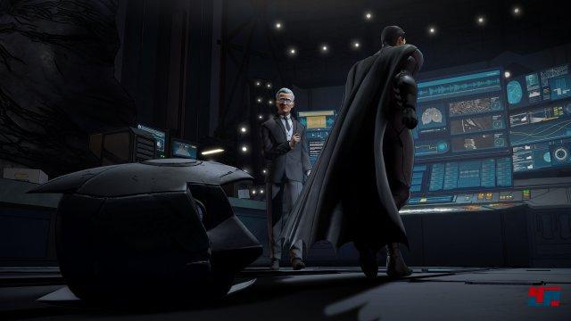 Screenshot - Batman: The Telltale Series (PC) 92537857